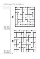 KenKen. Японская система тренировки мозга. Книга 4 — фото, картинка — 11
