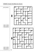 KenKen. Японская система тренировки мозга. Книга 4 — фото, картинка — 13