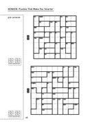 KenKen. Японская система тренировки мозга. Книга 4 — фото, картинка — 15