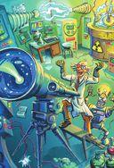 Кефир, Гаврош и Рикошет, или Приключения енотов-инопланетян — фото, картинка — 8
