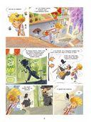 Виолетта путешествует по свету. Книга 1. Под небом Парижа — фото, картинка — 1
