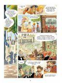 Виолетта путешествует по свету. Книга 1. Под небом Парижа — фото, картинка — 3