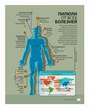 Вселенная, происхождение жизни и всего на свете в инфографике — фото, картинка — 10