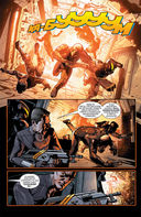 Mass Effect: Вторжение (комплект из 4 томов) — фото, картинка — 11