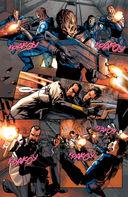 Mass Effect: Вторжение (комплект из 4 томов) — фото, картинка — 12