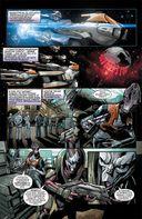 Mass Effect: Вторжение (комплект из 4 томов) — фото, картинка — 2