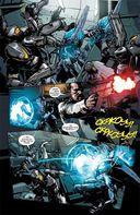 Mass Effect: Вторжение (комплект из 4 томов) — фото, картинка — 5