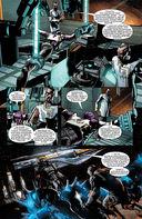 Mass Effect: Вторжение (комплект из 4 томов) — фото, картинка — 8