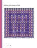 Радужные пледы. Вяжем крючком блок за блоком — фото, картинка — 4