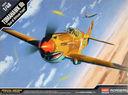 Самолет P-40C Tomahawk (масштаб: 1/48) — фото, картинка — 1