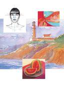 Как стать художником за 20 уроков. Полный самоучитель для начинающих — фото, картинка — 7