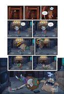 Гравити Фолз. Коллекция коротких комиксов — фото, картинка — 11