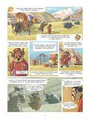 Виолетта путешествует по свету. Книга 3. Дорога в Гималаи — фото, картинка — 3