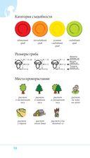Грибы. Иллюстрированный справочник-определитель — фото, картинка — 10