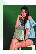 Шьем рюкзаки. 15 модных проектов — фото, картинка — 9