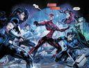 Вселенная DC. Rebirth. Титаны. Выпуск №0-1. Красный Колпак и Изгои. Выпуск №0 — фото, картинка — 1