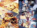 Вселенная DC. Rebirth. Титаны. Выпуск №0-1. Красный Колпак и Изгои. Выпуск №0 — фото, картинка — 3