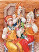 Сказки русских писателей для детей — фото, картинка — 2