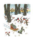 Зимние сказки — фото, картинка — 5