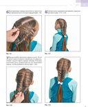 Стильные косы и косички для девочек. Мастер-класс профессионала — фото, картинка — 5