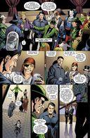 Бэтмен. Detective Comics. Укус акулы — фото, картинка — 1