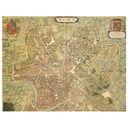 Исторические карты и виды. Рим — фото, картинка — 1