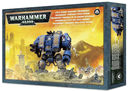 Warhammer 40.000. Space Marines. Venerable Dreadnought (48-32) — фото, картинка — 1