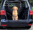 Подстилка для багажника (230х170 см) — фото, картинка — 1