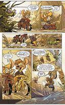 Чип и Дейл спешат на помощь. Невероятные приключения спасателей — фото, картинка — 7