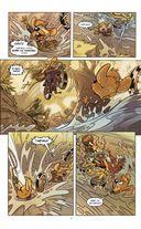 Чип и Дейл спешат на помощь. Невероятные приключения спасателей — фото, картинка — 8