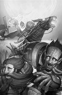Warcraft. Легенды. Том 5 — фото, картинка — 1