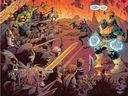 Дэдпул против Таноса — фото, картинка — 1