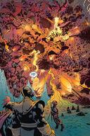 Дэдпул против Таноса — фото, картинка — 2