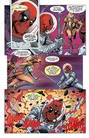 Дэдпул против Таноса — фото, картинка — 3