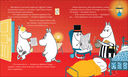 Муми-тролль и зимняя сказка — фото, картинка — 2