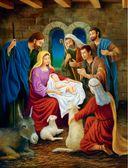 Евангельский свет. Истории об Иисусе Христе для детей — фото, картинка — 10