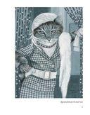 Классика кино в кошках — фото, картинка — 3