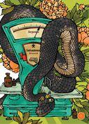 Я змея — фото, картинка — 3