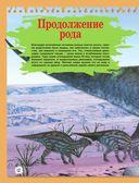 Расскажи мне всё о динозаврах — фото, картинка — 12