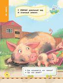 Самая первая книга знаний малыша. Для детей от 1 года до 3 лет — фото, картинка — 8