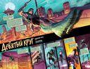 Вселенная DC. Rebirth. Зеленая Стрела. Книга 1. Смерть и жизнь Оливера Квина — фото, картинка — 3