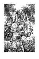 Стальная опора: Стальная опора; Ход золотым конем; Игра вслепую — фото, картинка — 6