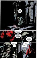 Хеллбой. Том 2. Пробуждение дьявола — фото, картинка — 3