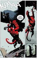 Хеллбой. Том 2. Пробуждение дьявола — фото, картинка — 5