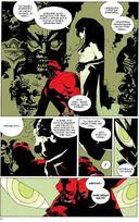 Хеллбой. Том 2. Пробуждение дьявола — фото, картинка — 6