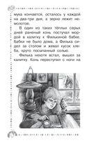 Барсучий нос. Сказки и рассказы — фото, картинка — 8