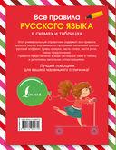 Все правила русского языка в схемах и таблицах — фото, картинка — 6