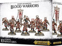 Warhammer Age of Sigmar. Blades of Khorne. Blood Warriors (83-24) — фото, картинка — 1