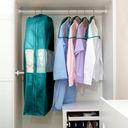 Чехол для одежды (4 шт.; 60х18 см) — фото, картинка — 3