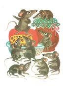 Как мыши с котом воевали — фото, картинка — 10